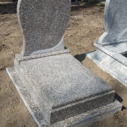 Brown star gránit urnás síremlék akciós ár 150.000 Ft