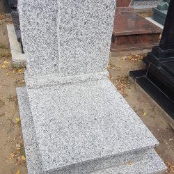Mountain pink gránit urnás síremlék akciós ár 165.000 Ft