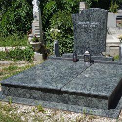 Olive green dupla gránit síremlék akciós ár 960.000 Ft