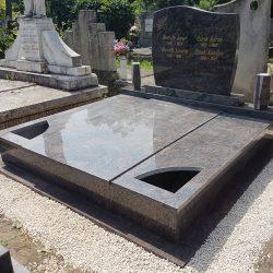 Paradiso dupla gránit síremlék akciós ár 850.000 Ft