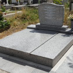 Rosa Beta dupla gránit síremlék akciós ár 650.000 Ft