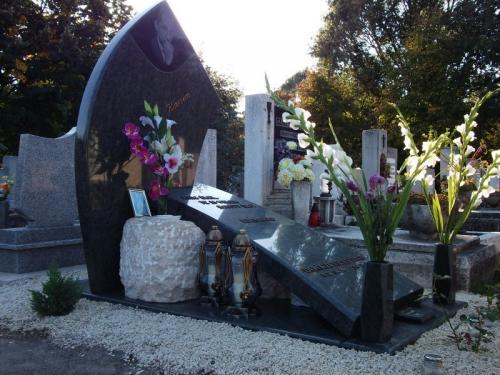 Exkluzív sírköveink, különleges termékeink